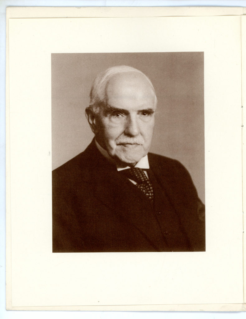 Sir John Craig