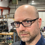 Justin Parkes has been Industrial History Curator for CultureNL since 2008.