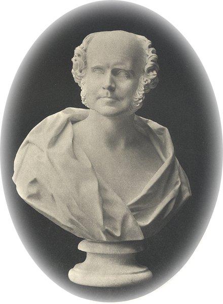 The younger William Dixon (1788-1859).