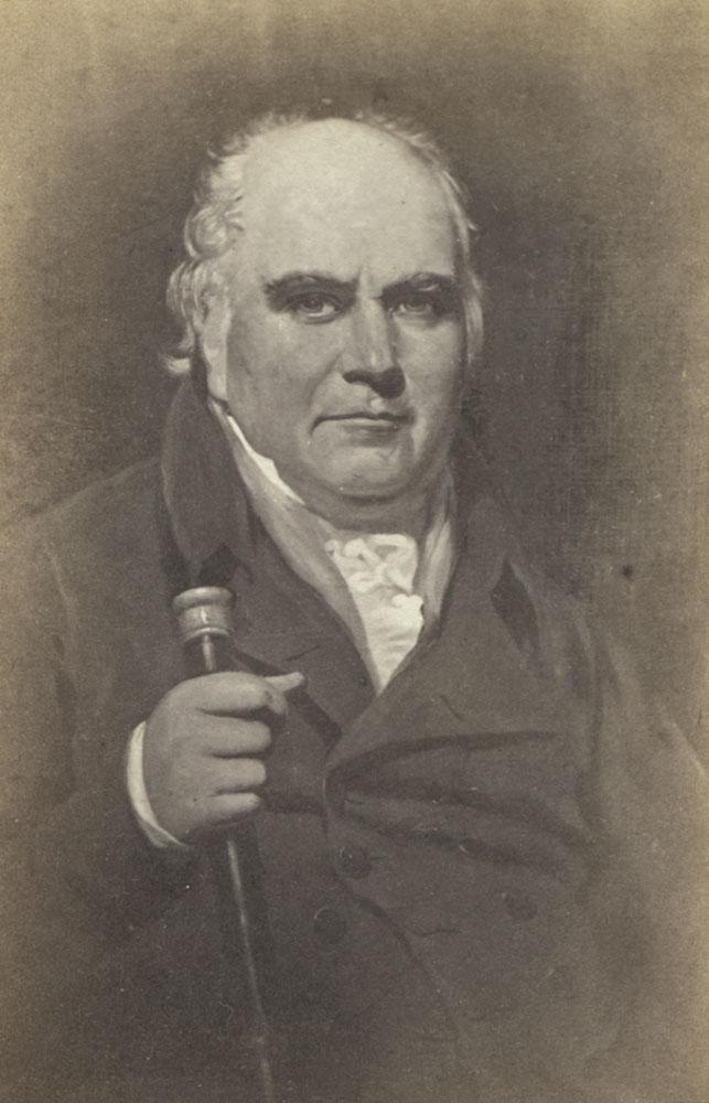 William Dixon (c.1753-1822).