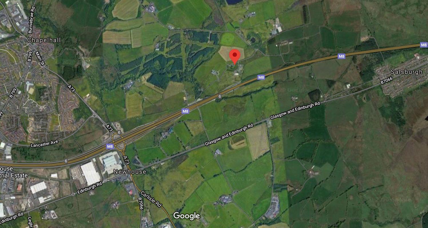 Bothwellshields location